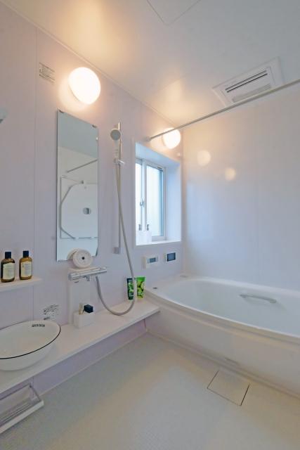 1.25坪浴室