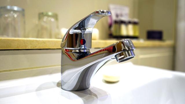 洗面所,洗面化粧台