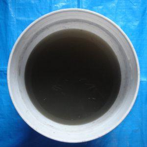エアコン洗浄水