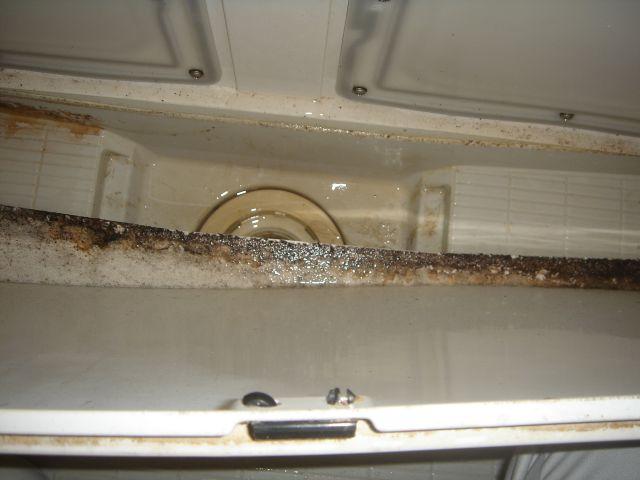 浴室排水溝