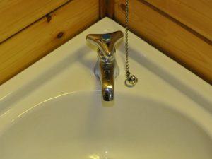手洗い器クリーニング