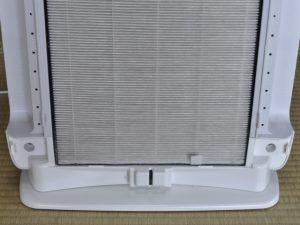 空気清浄機,集塵フィルター