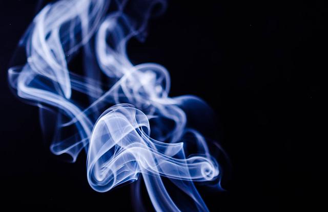 たばこ,ヤニ汚れ